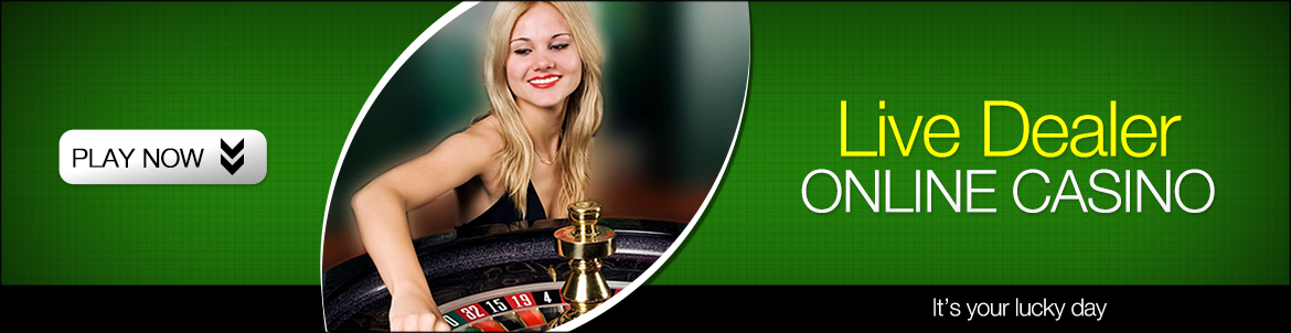 Play Live Casino | $/£/€400 Welcome Bonus | Casino.com